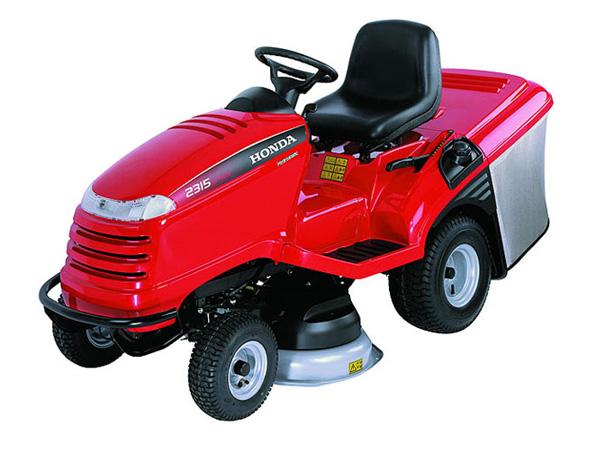 tracteur tondeuse honda hf2147 hf2315 aux meilleurs prix. Black Bedroom Furniture Sets. Home Design Ideas
